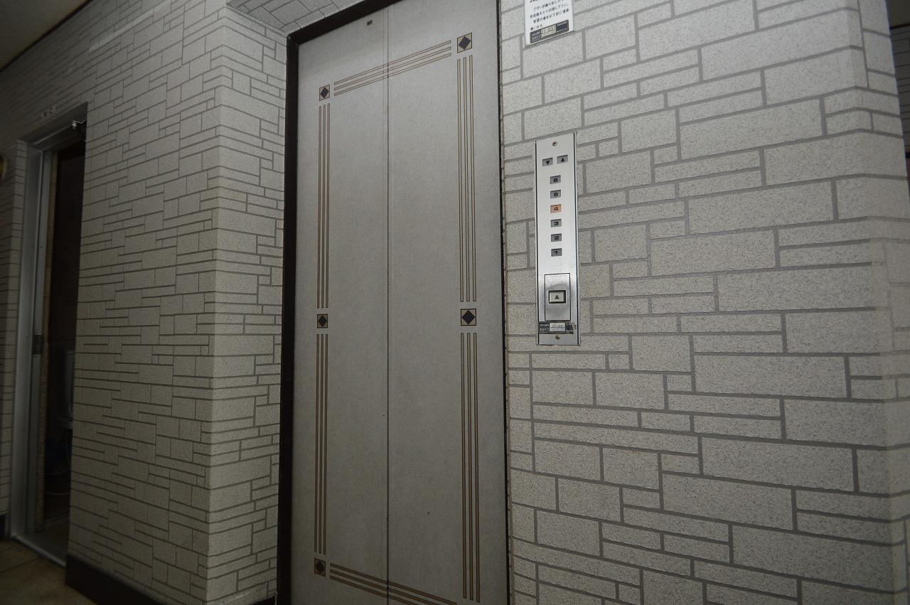お客様に嬉しいエレベーター◎