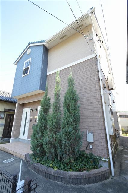 外観美築の木造アパート☆