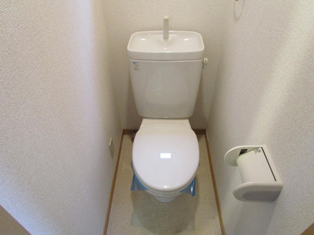 ウォシュレットトイレへの交換工事等もお任せください♪