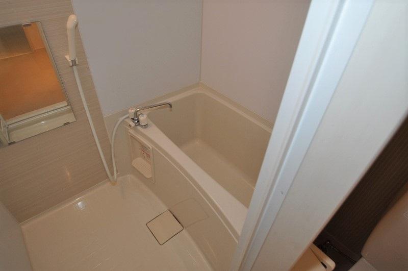 女性に人気の浴室乾燥機完備♪