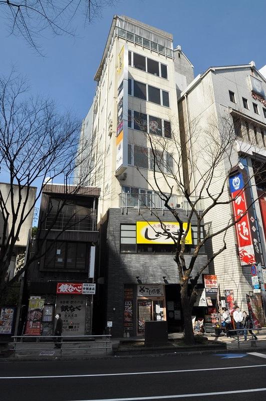 好立地に位置する商業ビル☆