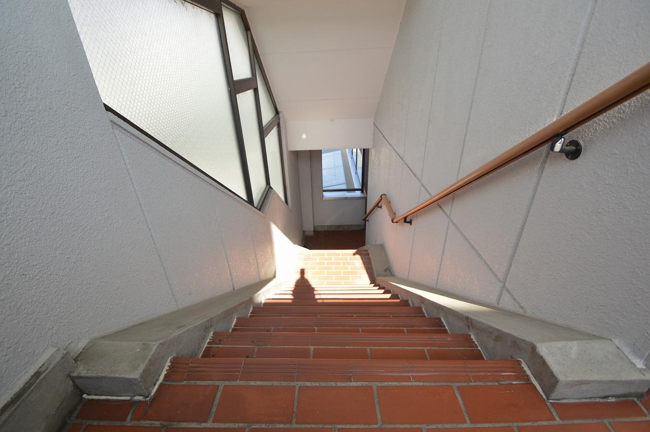 壁・階段の状態も良好☆